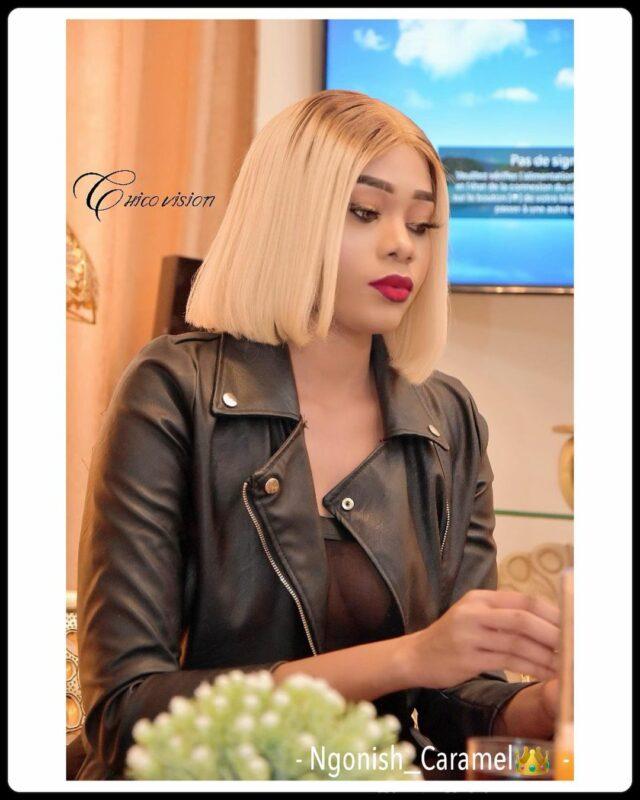 (Photos) Les derniers clichés de la jet-setteuse Ngonish Caramel en 2020